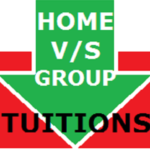 Home Tution VS Group Tuition