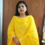 Anita Madam For Hindi Subject