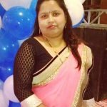 Anshu Madam, 8 years Experienced teacher for SST.